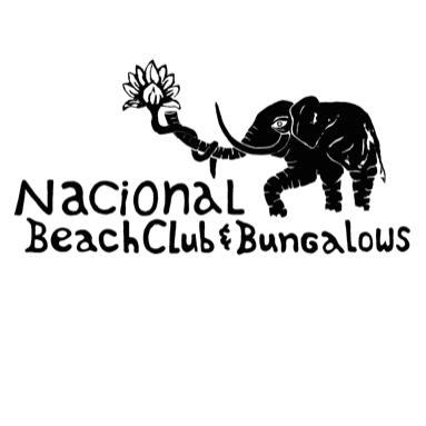 Nacional Beach Club